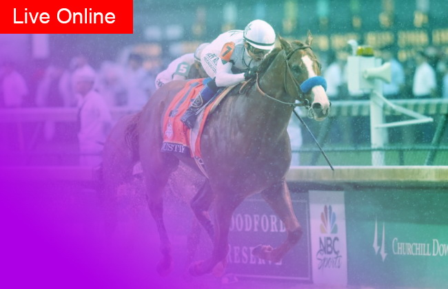 Kentucky Derby Live Online